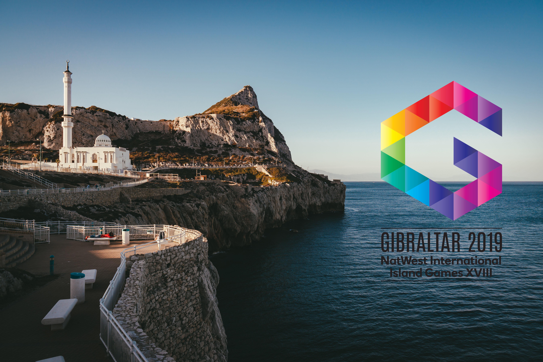 Supporting sports through platinum sponsorship of Island Games